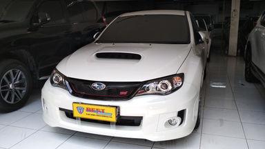 2014 Subaru Wrx Sti 2.0 Turbo - Siap Pakai Dan Mulus
