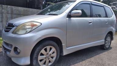 2009 Toyota Avanza S 1.5 - Unit Siap Pakai Terawat (s-1)