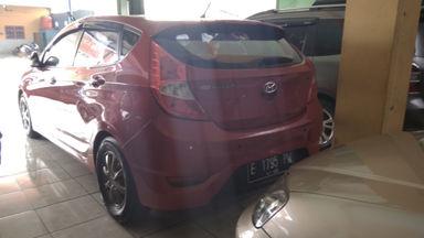 2014 Hyundai Avega GL - Sangat Istimewa (s-6)