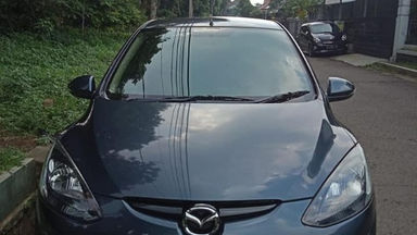 2013 Mazda 2 V - Langsung Tancap Gas