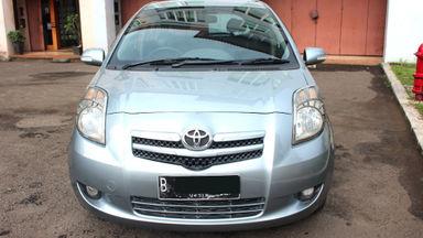 2008 Toyota Yaris E AT - barang bagus rawatan banget (s-1)