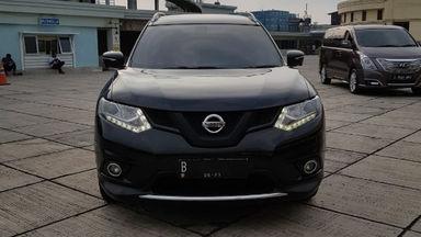 2014 Nissan X-Trail 2.5 - Surat Lengkap (s-1)