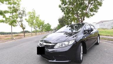 2012 Honda Civic FB - Fitur Mobil Lengkap