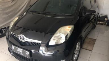 2011 Toyota Yaris S MT - Barang Istimewa
