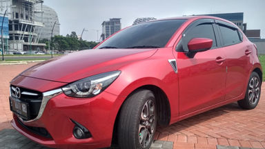 2016 Mazda 2 GT AT - Good Contition Like New