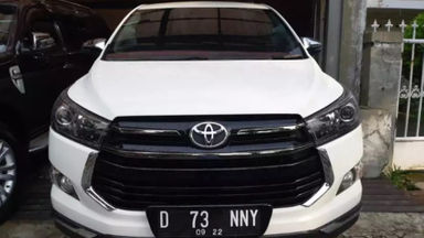 2017 Toyota Kijang Innova Venturer AT - Istimewa Siap Pakai (s-3)