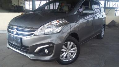 2017 Suzuki Ertiga Gx - seperti BARU