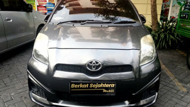 2012 Toyota Yaris S - Unit Siap Pakai