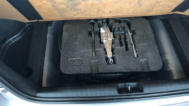 2008 Honda Civic FD1 1.8 - Good Condition Jarang Dipakai (s-13)