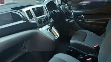 2012 Nissan Evalia AT - Mulus Pemakaian Pribadi (s-4)