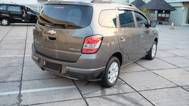 2013 Chevrolet Spin LTZ bensin - Antik Murah TERJAMIN DP 27JT (s-5)