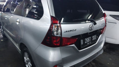 2016 Toyota Avanza Veloz 1.5 - Sangat Istimewa (s-2)