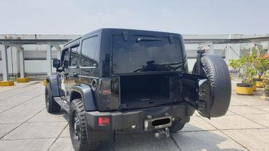 2012 Jeep Wrangler JK - Unit Istimewa (s-4)