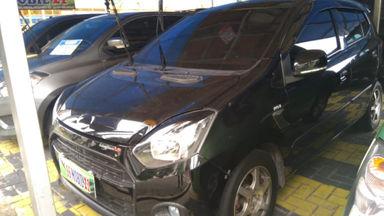 2016 Daihatsu Ayla X - Kondisi Mulus Terawat