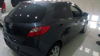 2012 Mazda 2 V Matic - Siap Pakai Dan Mulus (s-8)