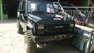 1986 Daihatsu Taft GT 4X4 - Siap Pakai
