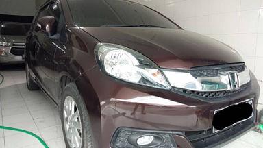 2015 Honda Mobilio E - Kondisi Istimewa