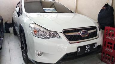 2013 Subaru XV 2.0 - mulus terawat, kondisi OK