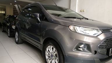 2014 Ford Ecosport Ecosport Titanium - Ford Ecosport Titanium 2014