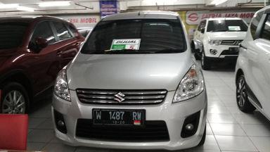 2015 Suzuki Ertiga Gx - Siap Pakai Dan Mulus (s-1)