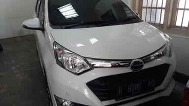 2016 Daihatsu Sigra R Dlx - Mulus Terawat
