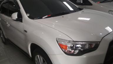 2012 Mitsubishi Outlander Sport - Barang Cakep
