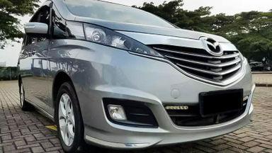 2016 Mazda Biante 2.0 - Mobil Pilihan