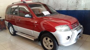 2000 Daihatsu Taruna . - Siap Pakai