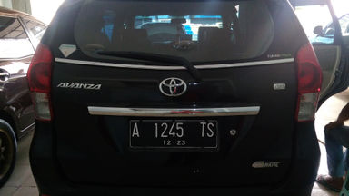 2013 Toyota Avanza G AT - Kondisi Mulus Terawat (s-2)