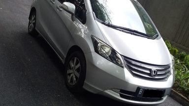 2010 Honda Freed PSD - Good ConditioN TDP Murah