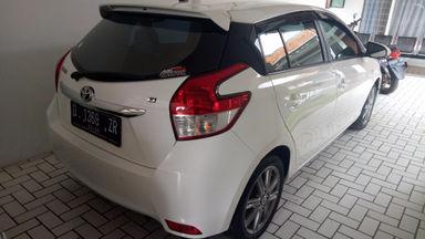 2015 Toyota Yaris G - Nego Halus (s-3)