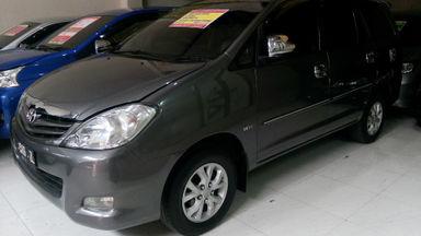 2011 Toyota Kijang Innova Venturer G - Harga Nego  Kredit Bisa Dibantu