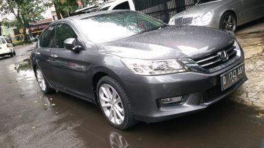 2013 Honda Accord New Accord VTIL - mulus terawat, kondisi OK, Tangguh