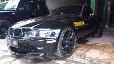 2000 BMW Z3 AT - Terawat siap pakai