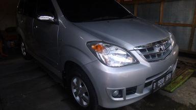 2009 Toyota Avanza g - Kredit Bisa Dibantu
