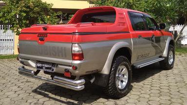 2007 Mitsubishi Strada GLS - siap jalan Surat Lengkap (s-3)