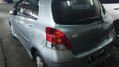 2011 Toyota Yaris S - Mulus Siap Pakai (s-1)