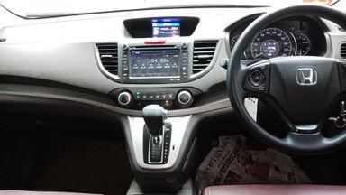 2013 Honda CR-V E - Like new  2.0 AT (s-6)