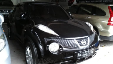 2011 Nissan Juke 1.3 - Mulus Terawat