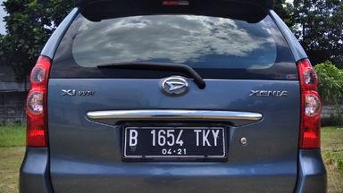 2011 Daihatsu Xenia XI sporty - Unit Super Istimewa Surat Lengkap (s-5)