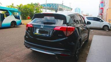 2018 Honda HR-V MUGEN E CVT - jarang pakai (s-4)