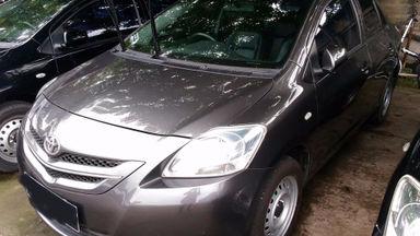 2012 Toyota Limo 1.5 - SIAP PAKAI