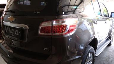 2017 Chevrolet Trailblazer LTZ - Terawat Siap Pakai (s-7)