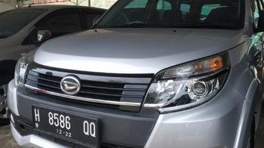 2017 Daihatsu Terios R - Mulus Siap Pakai