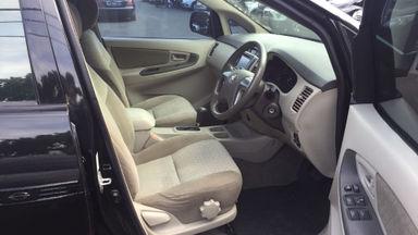 2013 Toyota Kijang Innova G - Kondisi Terawat Siap Pakai (s-6)