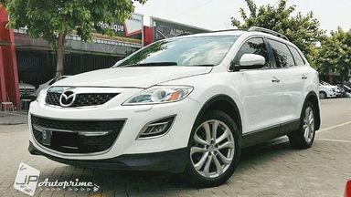 2012 Mazda CX-9 AT - Barang Mulus Kredit Bisa Dibantu