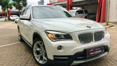 2013 BMW X1 sDrive - good condition