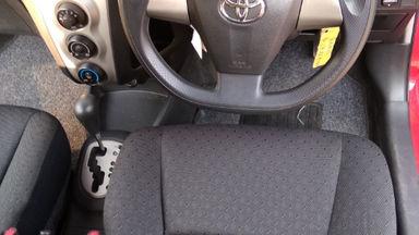2013 Toyota Yaris E - Warna Favorit, Harga Terjangkau (s-5)