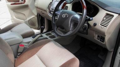 2014 Toyota Kijang Innova Grand New V - Mobil Pilihan (s-10)