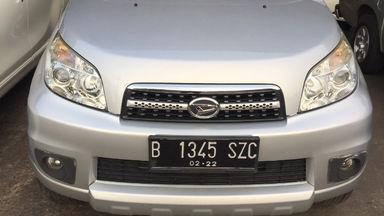 2012 Daihatsu Terios TX AT - Good Contition Like New Langsung Tancap Gas